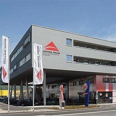 3 Tage Urlaub Austria Trend Hotel Salzburg Mitte 3* Städtereise