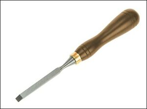 """FAIWCARV5 Straight Chisel Carving Chisel 6.3mm 1/4"""""""