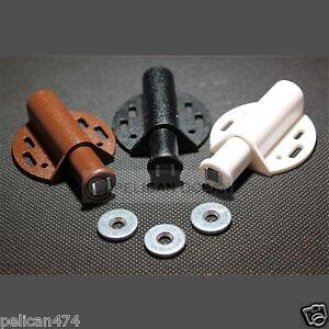 4-x-apertura-a-pressione-MAGNETICO-PORTA-CASSETTIERA-TRAPPOLA-TOCCO