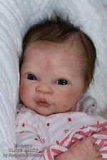 OLivE DoLL KiT By DeNisE PrAtt DOLL KIT ONLY ~ REBORN DOLL SUPPLIES