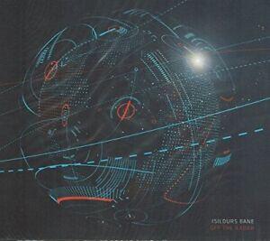 Isildurs-Bane-Off-The-Radar-New-CD-Sweden-Import