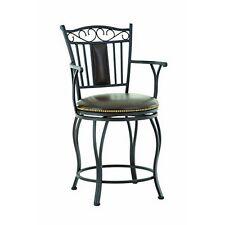Pleasing Steve Silver Company Milo Swivel Counter Chair Ml650Scc Forskolin Free Trial Chair Design Images Forskolin Free Trialorg