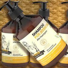Oma Gertrude Shampoo jeden Tag Kamille Naturkosmetik Glanz Kraft Volumen 500ml