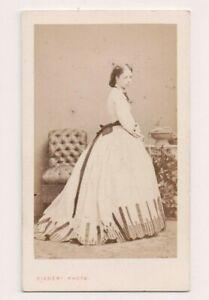 Vintage-CDV-Princess-Pauline-von-Metternich-Disderi-Photo