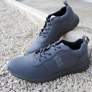 Caricamento dell immagine in corso Scarpe-Uomo-Rifle-Sneakers-Casual- Sportive-Grigio-Basse- 01a369bb2a5