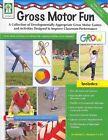 Gross Motor Fun Grades PK - 2 a Collection of Developmentally-appropriate Gros
