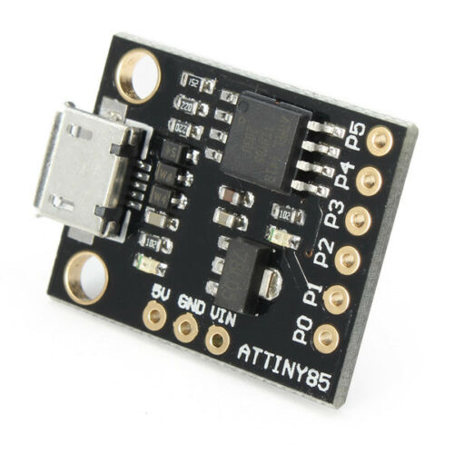 Attiny85 Mini für Digispark Kickstarter-Entwicklungs-Board Micro USB New