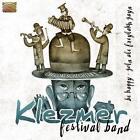 Gregori Schechter`S Klezmer Festival Band von Gregori Schechter (2011)