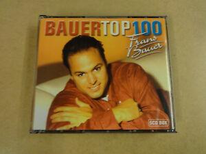 5-CD BOX / FRANS BAUER - BAUER TOP 100