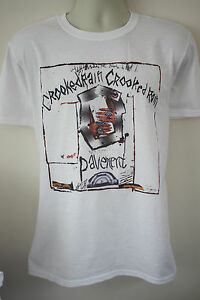pavement-t-shirt-Sonic-Youth-Stephen-Malkmus-fugazi-wipers-subpop