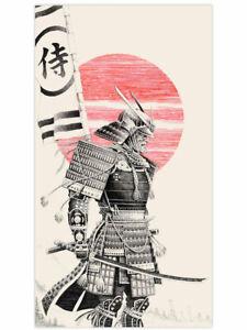 Samurai-Oskar-Papel