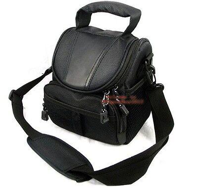 Camera Case Bag for Olympus SP-800UZ/810UZ/600UZ/610UZ Pen E-PL3/PL2/P2/PL1/P3