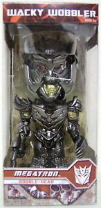 MEGATRON-Transformers-Revenge-of-the-Fallen-Wacky-Wobbler-Bobble-Head-Funko-2009