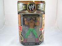 JAKKS Pacific The Rock Deluxe Classic Superstars Series 7 Figure WWE WWF - 00039897941806