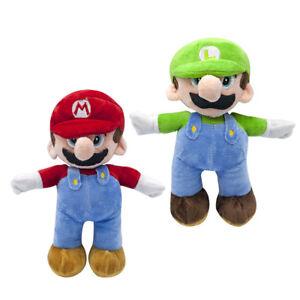 Super Mario Bros 8/'/'  Plushie Tanooki Raccoon Mario Plush Doll Stuffed Toy Gifts