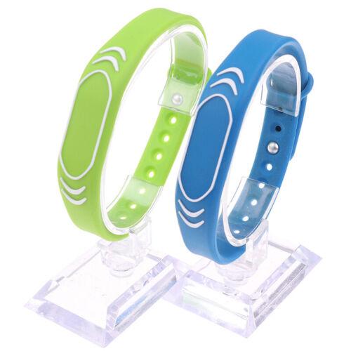 1STÜCK 125 khz EM4100 Nur Lesen Rfid-zugangskontrollkarte armband Armband TaCSH