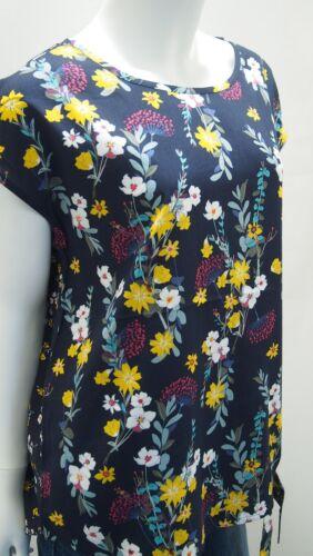 Cecil flores-Print blusa Talea artículo-nº b341571 blusa señora Flower nuevo