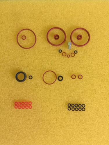 per Jura apparecchi della E e serie S Jura completo set di tenuta