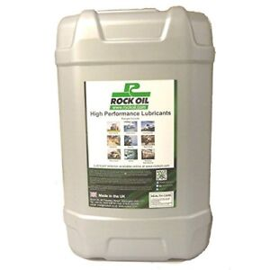 20 LITRES OF ROCK OIL  UTTO 10W30 - Yate, United Kingdom - 20 LITRES OF ROCK OIL  UTTO 10W30 - Yate, United Kingdom