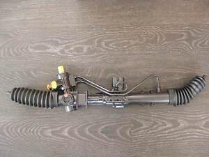 VW-Golf-I-Cabrio-155-Lenkgetriebe-175422055B-SCHALTER-SERVOLENKUNG-NEU-AT