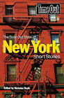 The  Time Out  Book of New York Short Stories by Penguin Books Ltd (Paperback, 1997)