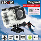 Original SJCAM SJ4000 12M HD 1080P Sports DV Waterproof Action Camera Camcorder