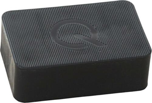 100x porte la construction de greenteq 40x60x20mm noir//distance la construction unterlegplatten
