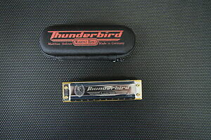 Harmonica-diatonique-Hohner-Thunderbird-tonalites-graves-low-keys