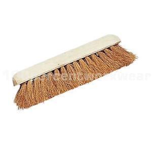 Wooden-Soft-Bristle-Coco-Brush-Broom-Head-Floor-Cleaning-Sweeping-12-034-18-034-24-034-36