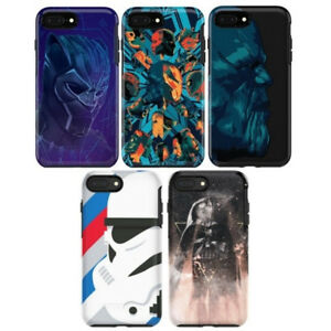New-Otterbox-Symmetry-For-Apple-iPhone-7-PLUS-amp-iPhone-8-PLUS-MARVEL-STAR-WARS