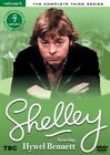Shelley Series 3 5027626269142 DVD Region 2 P H