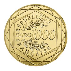 1000-Euro-Gold-Frankreich-Marianne-2017-im-Etui-Goldmuenze-Stempelglanz