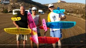 RC-Glider-Funny-Glide-Park-Flyer-Thermal-Sailplane-ARF-kit-EP-47-034-wing-span