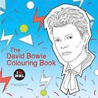 The David Bowie Colouring Book von Mel Elliott (2016, Taschenbuch)