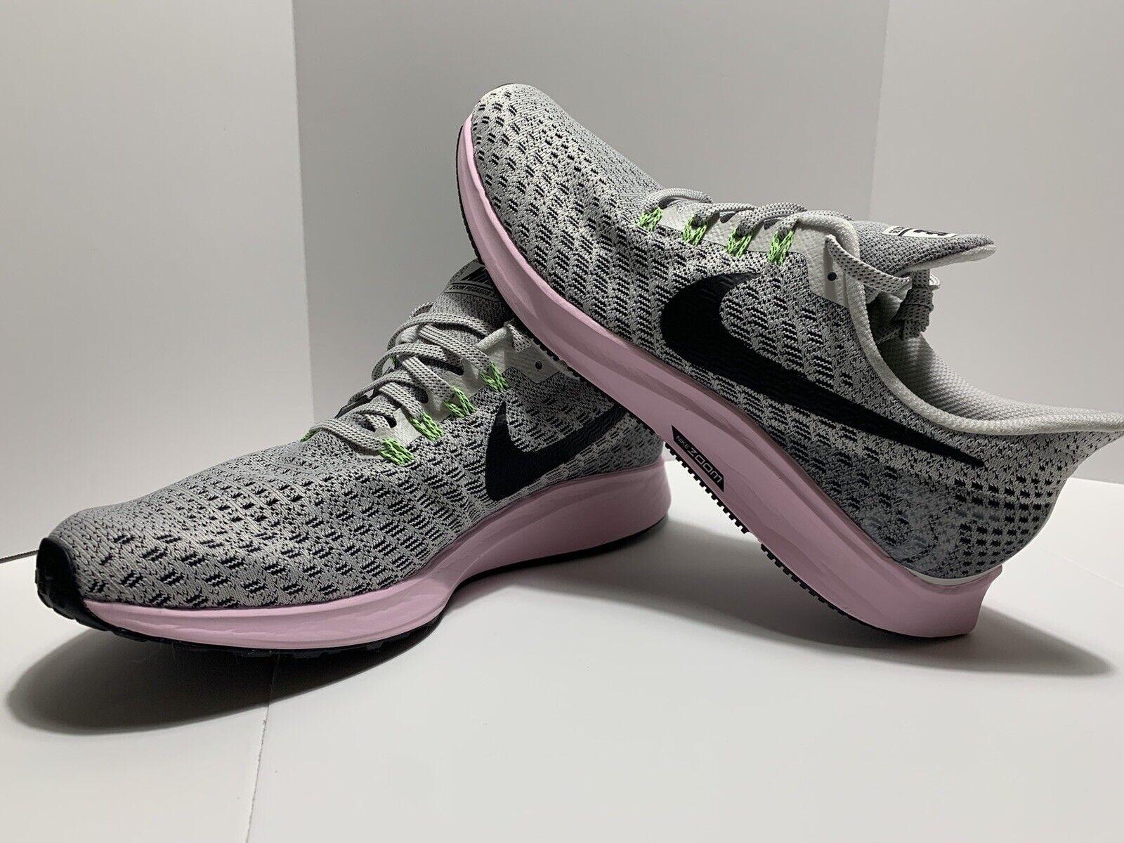 Vast Grey/Black/Pink Foam/Lime Blast