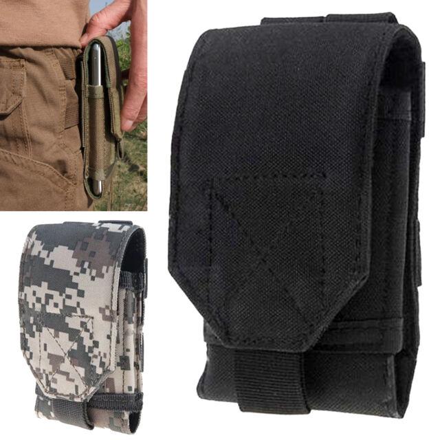 Universal Armee Kampf Tarnfarbe Klettverschluss Tasche Dpm Für Gürtel Ösen