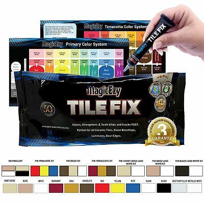 Magicezy Tile Fix Repair Color
