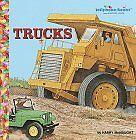 Trucks (Jellybean Books)