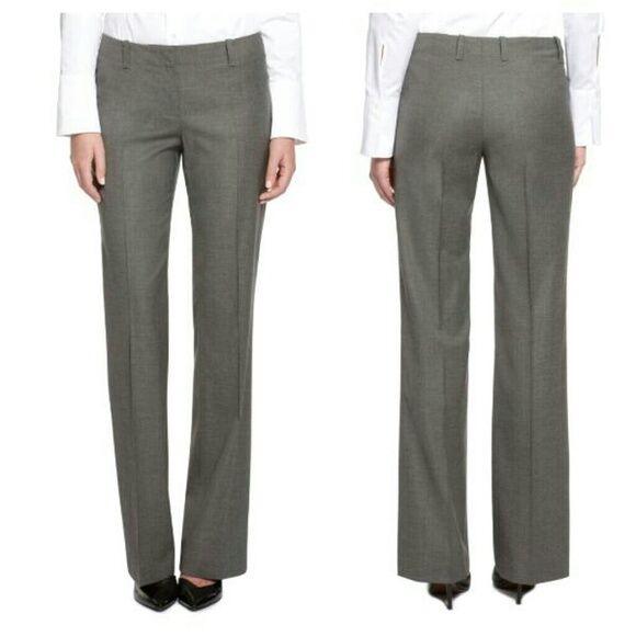 BOSS  Tulia4 Stretch  Pants Trousers  Sz 8