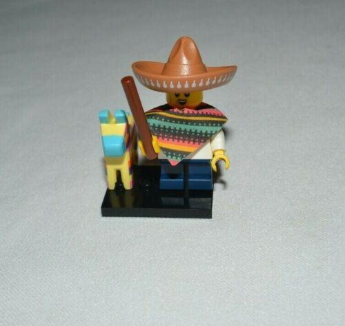 LEGO FIGURES 71027 SERIES 20 PINATA BOY # 1