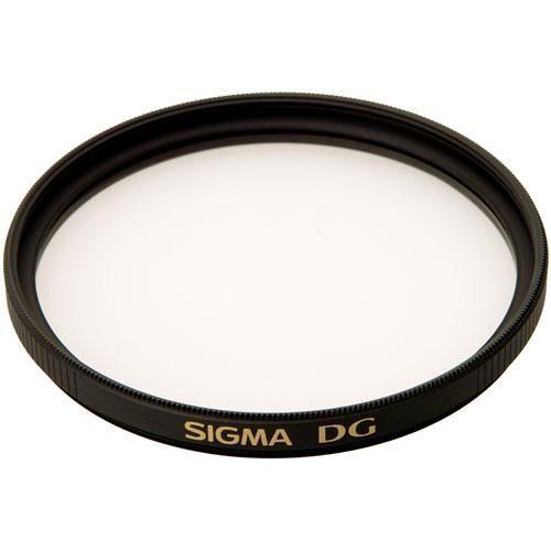 Sigma 62 mm EX DG Multi Recubiertos Digitally optimizado UV Ultravioleta lente filtro
