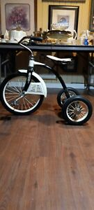 Rare...1953 Hedstrom Trycicle excellent condition