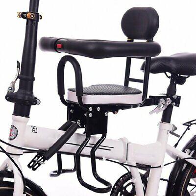 kinderfahrradsitz fahrrad kindersitz fahrradsitz f r vorne sicherheit ebay