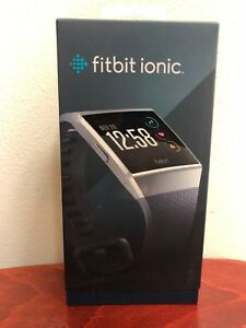 Fitbit-Ionic-36mm-Silver-Gray-Aluminum-Case-Blue-Gray-Classic-Buckle-503WTGY