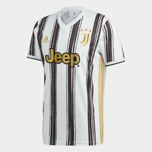 Juventus Jersey Soccer Football Jersey Shirt 2020 2021 Adidas 20/21 Size Medium