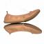 thumbnail 2 - Yosi Samra Lexington Saddle Vegan Leather Foldable Ballet Flats Camel Tan Size 6