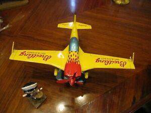 """""""Breitling Academy"""" CAP 232 Maquette d'avion en bois laqué"""