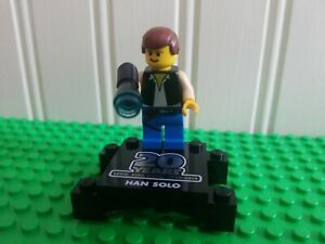 LEGO Star Wars™ Han Solo from 75262-20th Anniversary