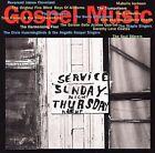 Gospel Music [Hyena] by Various Artists (CD, Jan-2006, Hyena Records)