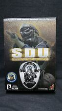 "Hot Toys SDU "" Special Duties Unit "" Ver 3.0"